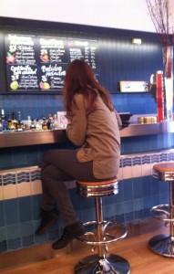 El Ferry Madrid - Barra para brunchs