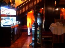 Restaurante Ganges