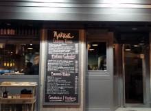 MAKKILA - donde tapear, cenar y comer informal en Barrio de Salamanca con una agradable terraza - dondemadrid.com