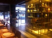 Nuevo restaurante Top Ten Chamartin