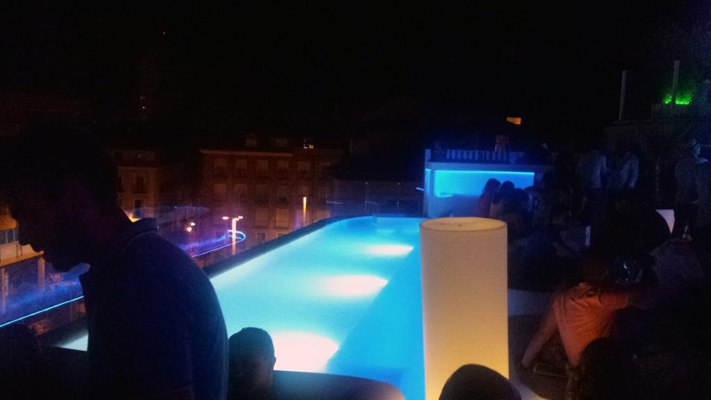 cine las terraza dise os arquitect nicos