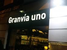 """GRANVÍA UNO-un concept bar """"todo en uno"""" en pleno centro de Madrid-dondemadrid.com"""