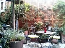 El Jardín Secreto de Montera