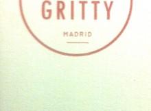 Nitty Gritty tarjeta
